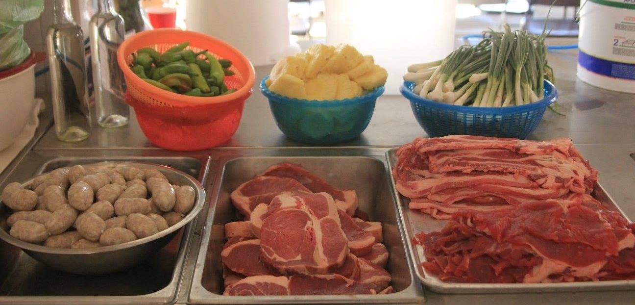 meat oaxaca