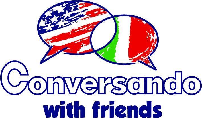Conversando with friends